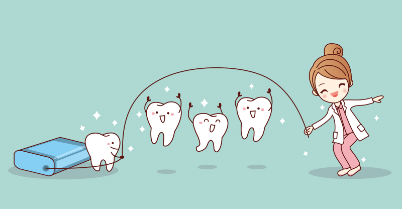 Ask Right Dental Questions