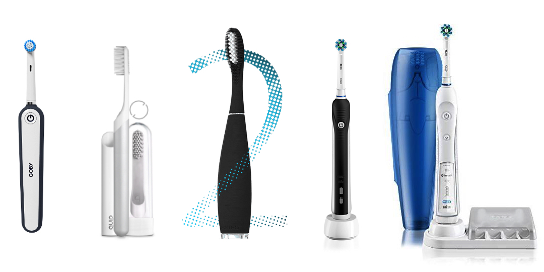 Best Electric Tooth Brush with Reviews