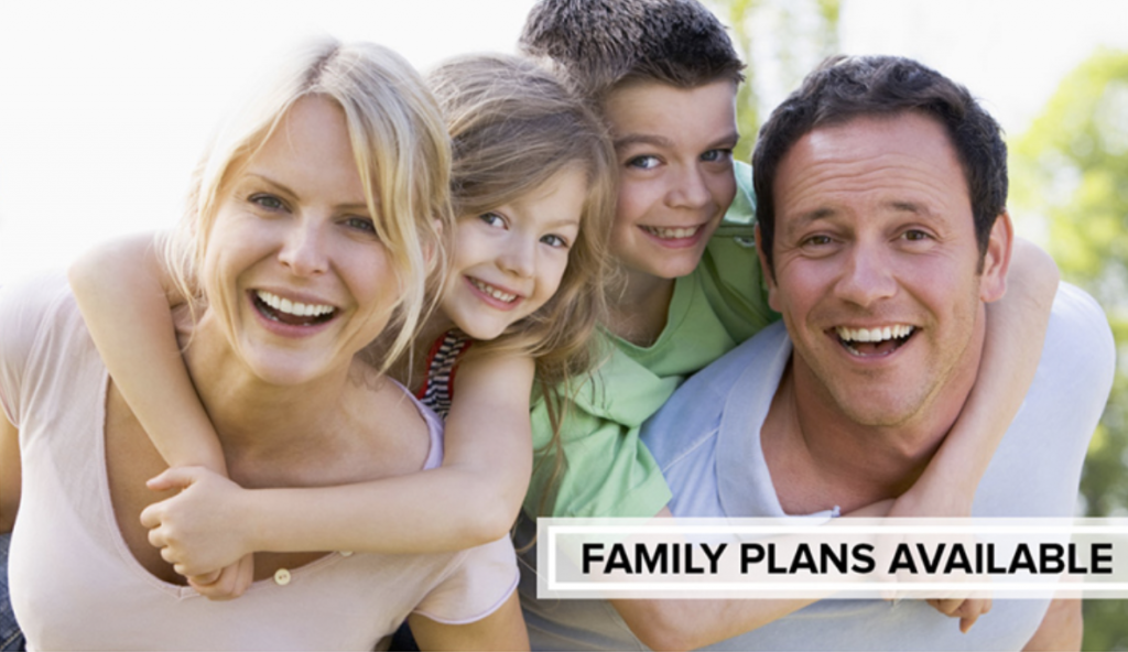 Best Family Dental Plan