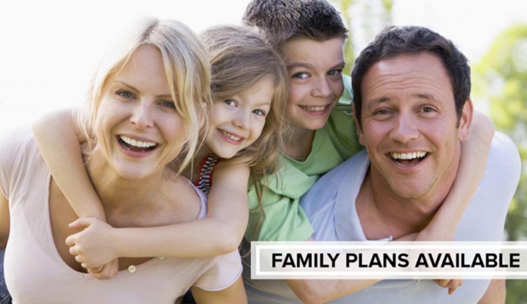 Best Family Dental Plan