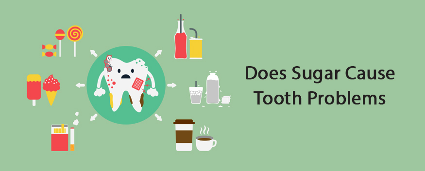 Does Sugar Affect Your Tooth