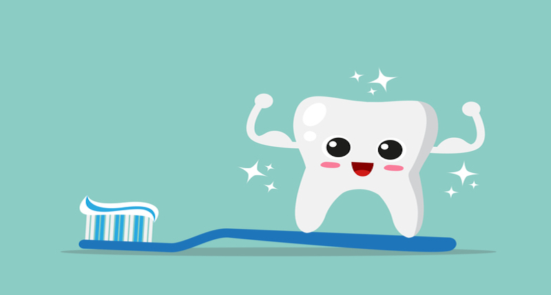 Healthyteeth Experiments on How To Protect
