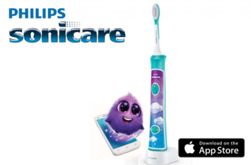 Philips Sonicare for Kids Bluetooth
