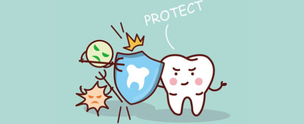 Protect Teeth from Acid