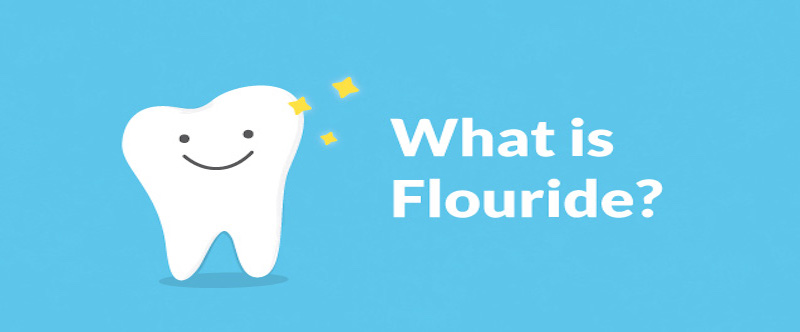 What is Fluoride for Teeth